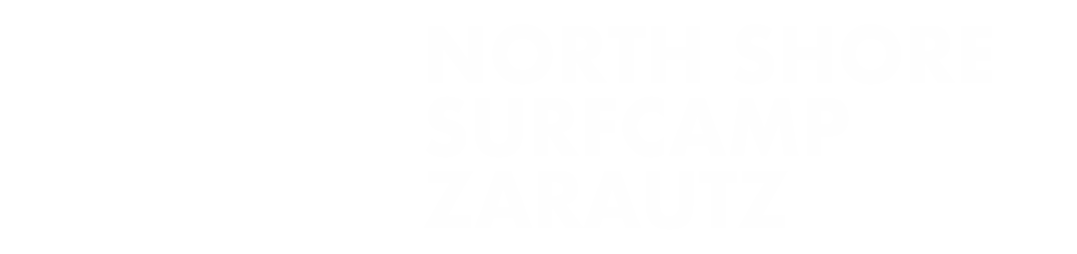 North Shore Zarautz